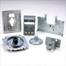 Large Zinc Die Cast Parts (Frech)