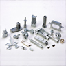 Miniature Zinc Die Cast Parts (Techmire)